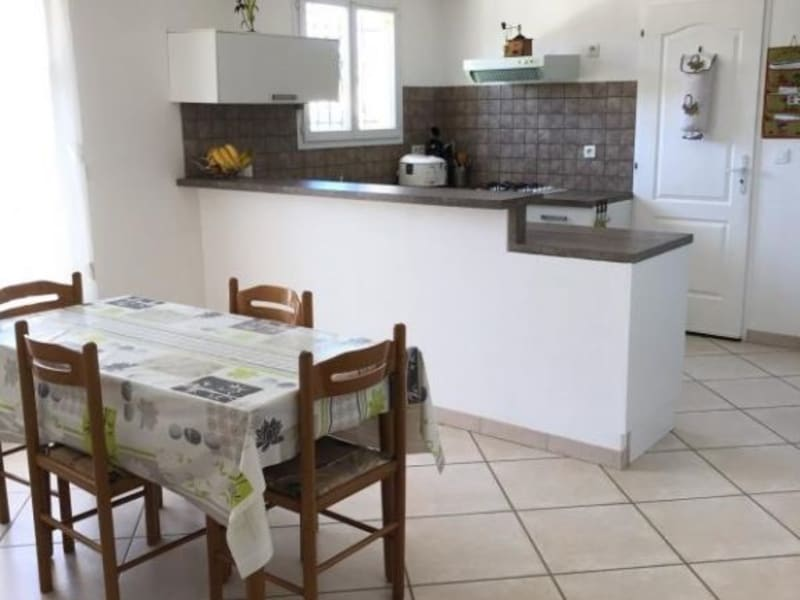 Vente maison / villa Lapouyade 160000€ - Photo 3