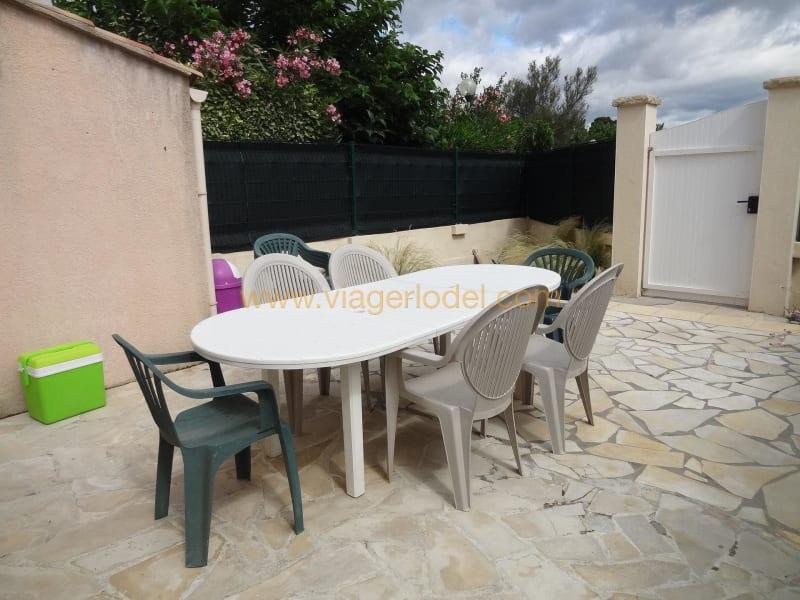 养老保险 住宅/别墅 Vic-la-gardiole 42500€ - 照片 9
