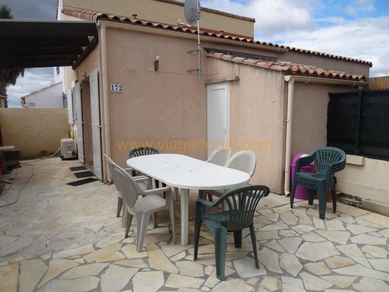 养老保险 住宅/别墅 Vic-la-gardiole 42500€ - 照片 8