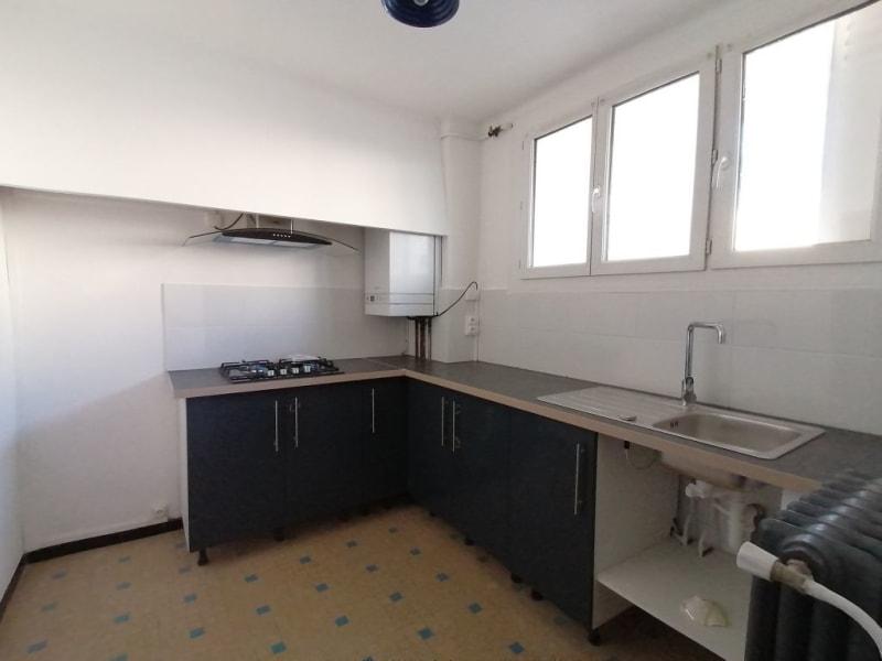 Rental apartment Portet-sur-garonne 510€ CC - Picture 1