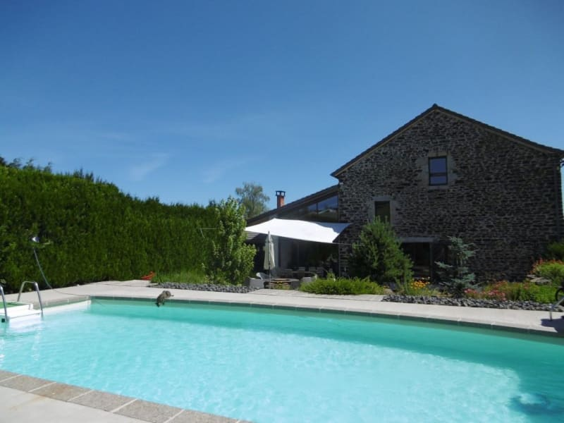 Sale house / villa Yssingeaux 345 000€ - Picture 1