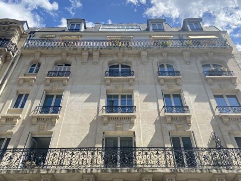PARIS 18ème - RUE DAMREMONT - 2 PIÈCES