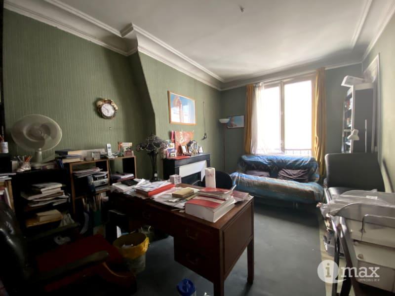 Vente appartement Paris 18ème 510000€ - Photo 2