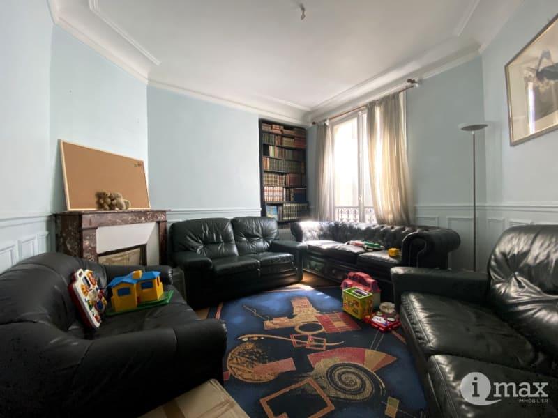 Vente appartement Paris 18ème 510000€ - Photo 3