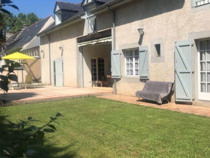 Sale house / villa Laloubere 395000€ - Picture 1