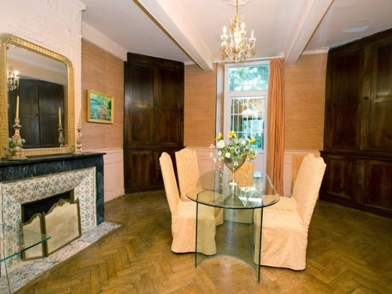Vente maison / villa Ibos 475000€ - Photo 11