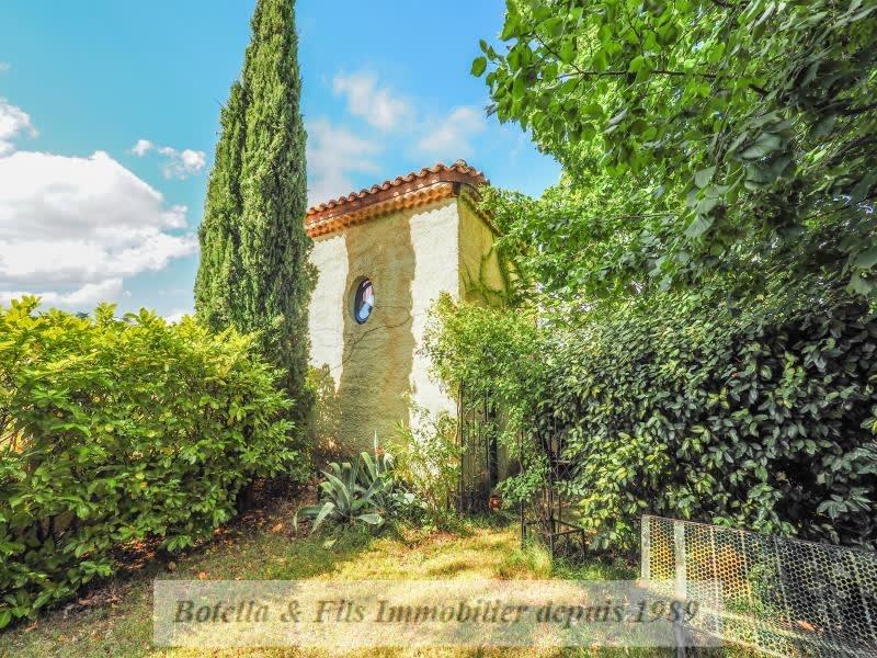 Vente de prestige maison / villa Uzes 675000€ - Photo 11