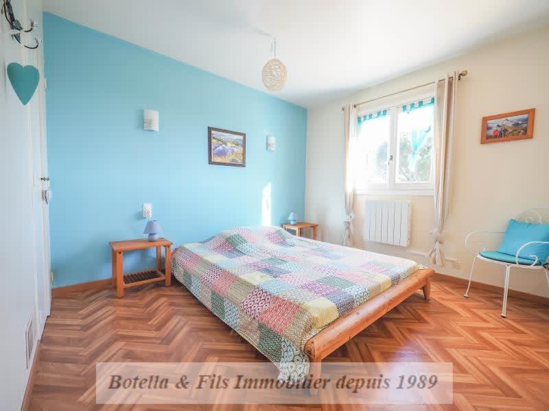 Vente maison / villa St paulet de caisson 399000€ - Photo 12
