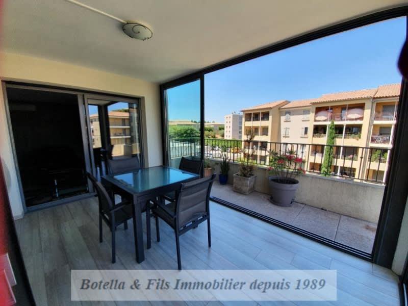 Vente appartement Uzes 379000€ - Photo 1