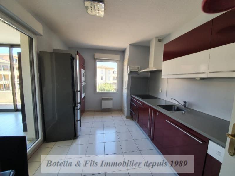 Vente appartement Uzes 379000€ - Photo 3