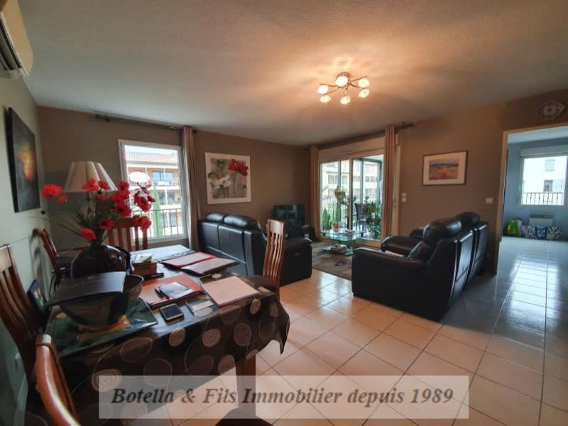 Vente appartement Uzes 379000€ - Photo 4