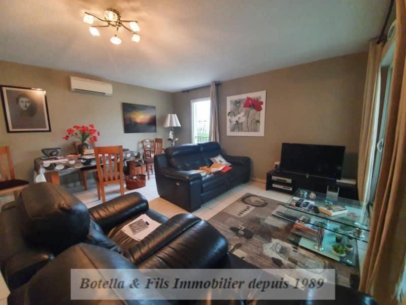 Vente appartement Uzes 379000€ - Photo 5