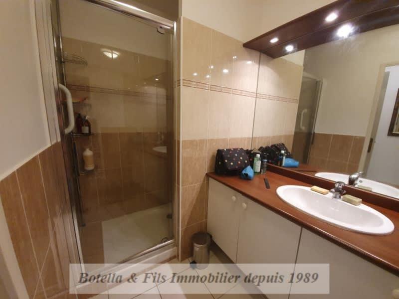 Vente appartement Uzes 379000€ - Photo 10