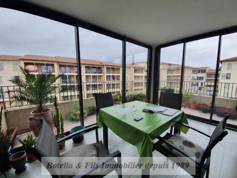 Vente appartement Uzes 379000€ - Photo 11