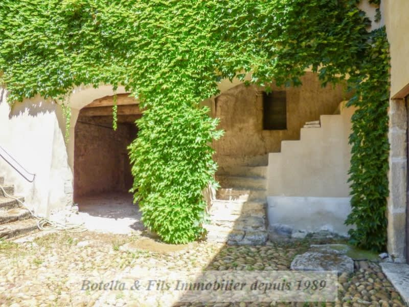 Vente de prestige maison / villa Uzes 639000€ - Photo 11