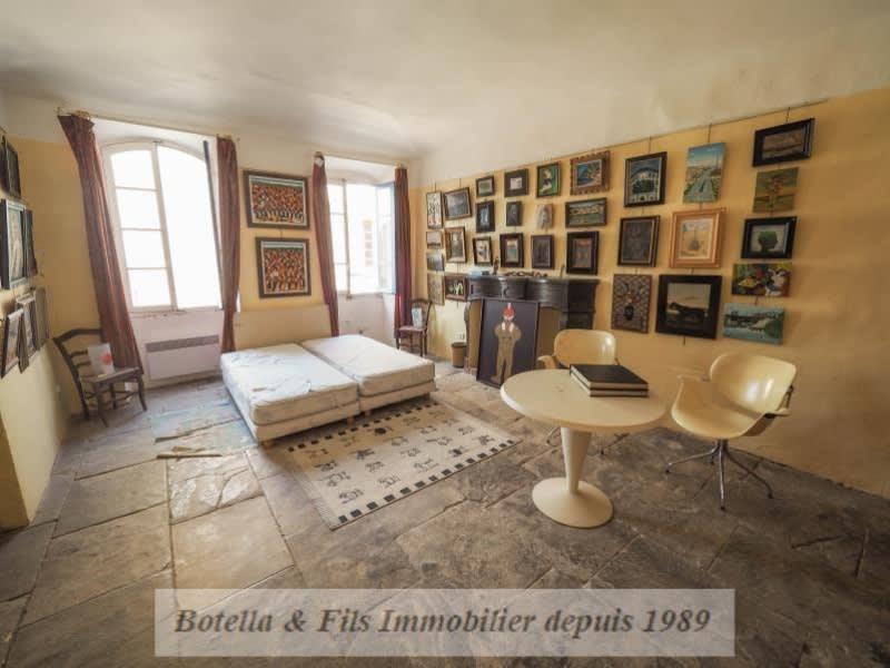 Vente maison / villa Barjac 265000€ - Photo 12