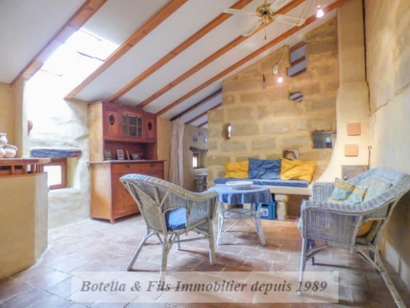 Vente maison / villa Uzes 375000€ - Photo 12