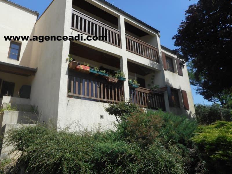 Location appartement La mothe st heray 471€ CC - Photo 1