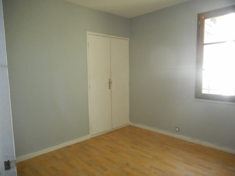 Location appartement La mothe st heray 471€ CC - Photo 5