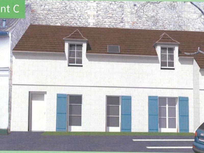 Vente appartement Chantilly 285000€ - Photo 1