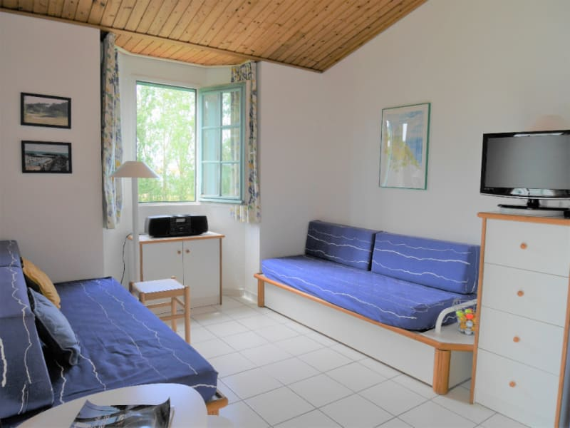 Sale apartment Talmont saint hilaire 129 500€ - Picture 3