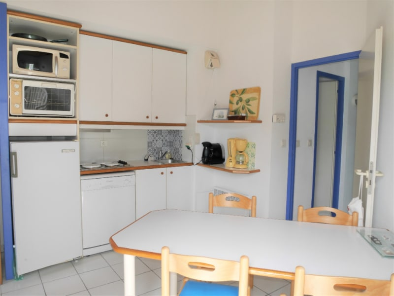 Sale apartment Talmont saint hilaire 129 500€ - Picture 4