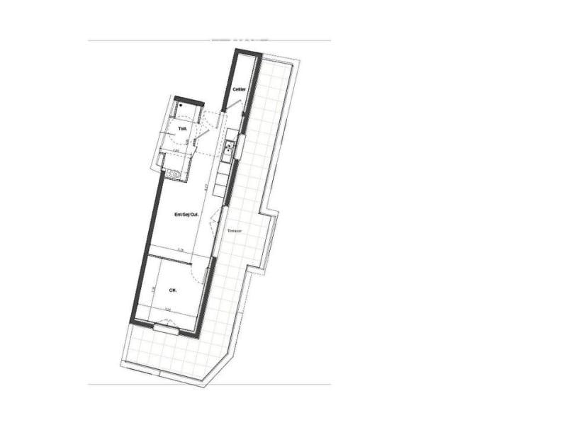 Sale apartment Rouen 209500€ - Picture 2