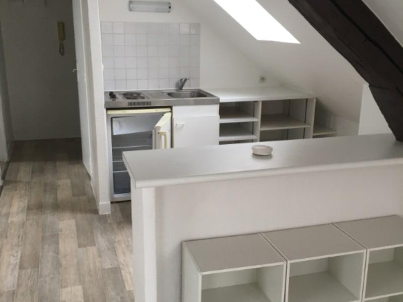 Rental apartment Saint quentin 445€ CC - Picture 1