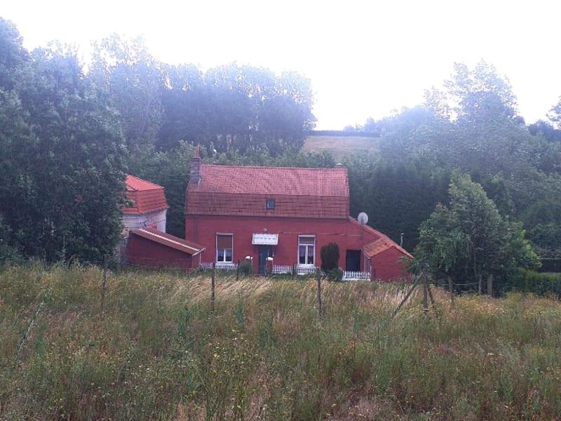 Vente maison / villa Estree blanche 95500€ - Photo 1