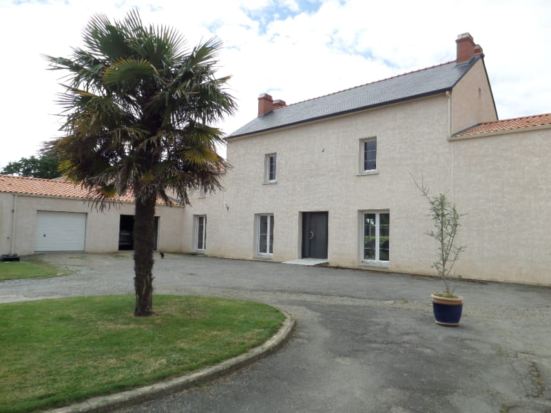 Vente maison / villa Saint brevin les pins 876250€ - Photo 3