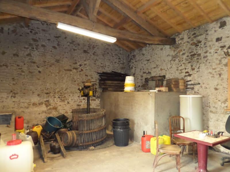 Vente maison / villa Saint brevin les pins 876250€ - Photo 12