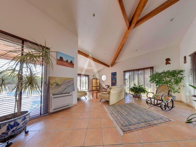 Sale house / villa L isle jourdain 472500€ - Picture 3