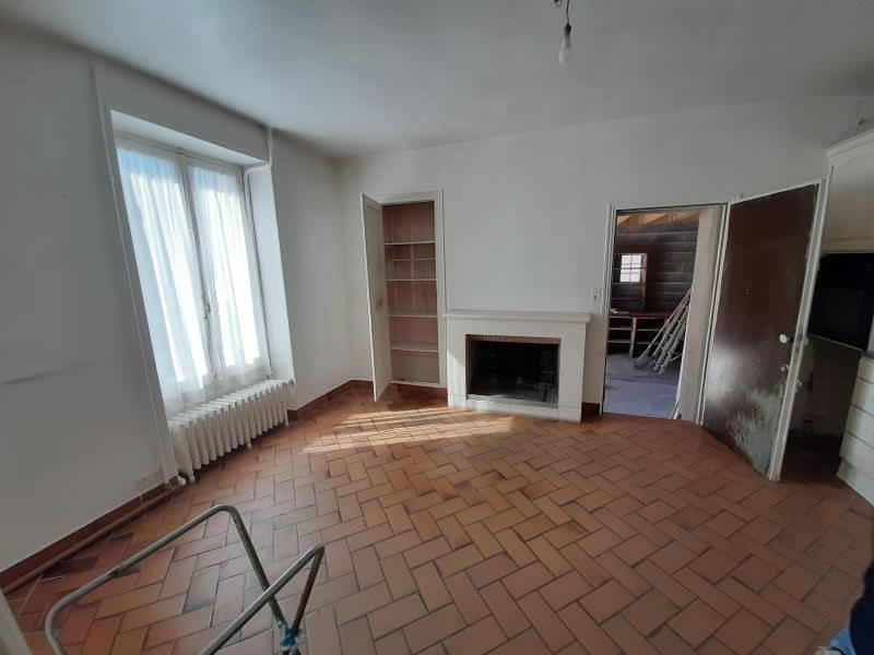 Vente maison / villa La chaussee st victor 250275€ - Photo 2