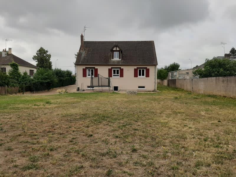 Vente maison / villa Blois 243800€ - Photo 10