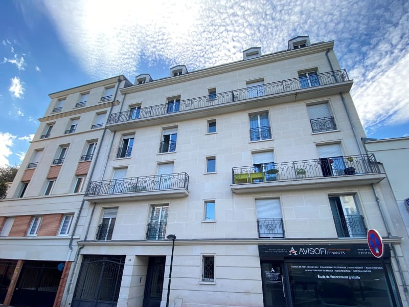 Vente appartement Le raincy 339 000€ - Photo 1