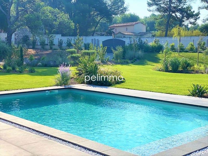 Vente maison / villa Orgon 748800€ - Photo 2