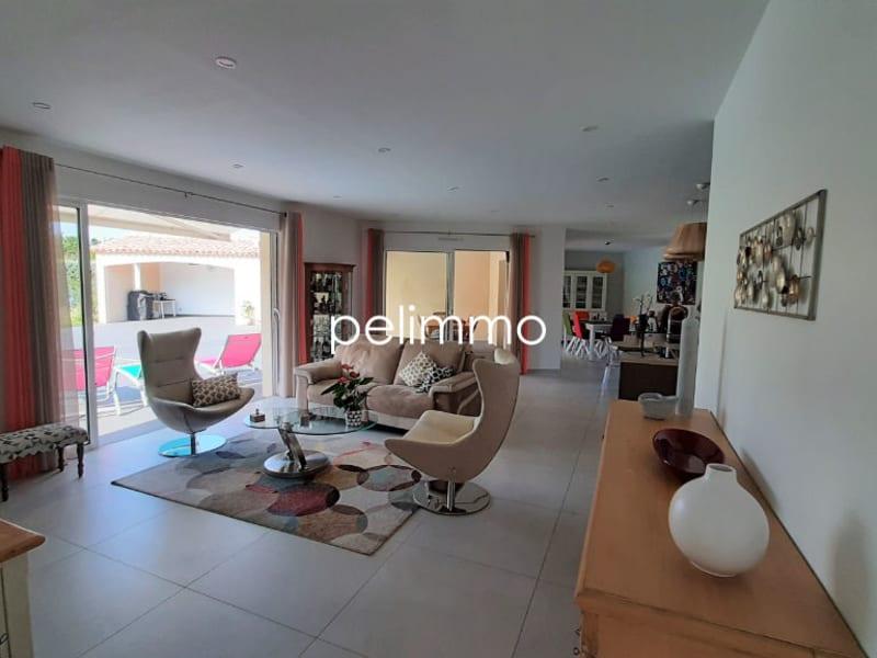 Vente maison / villa Orgon 748800€ - Photo 3
