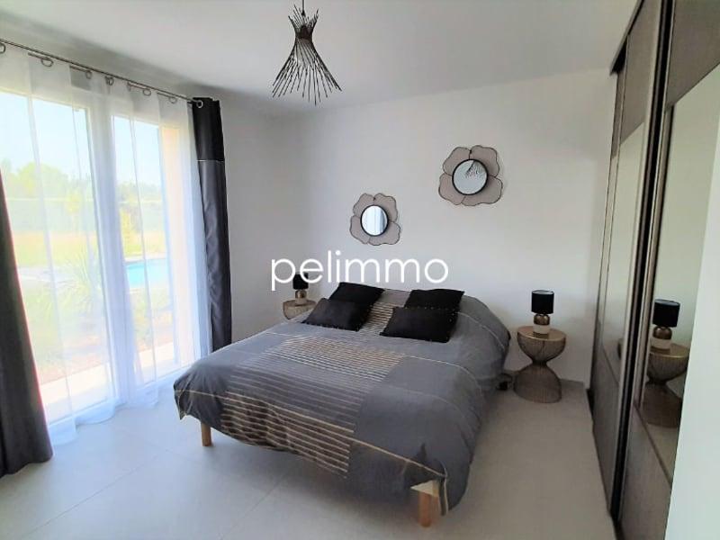 Vente maison / villa Orgon 748800€ - Photo 7