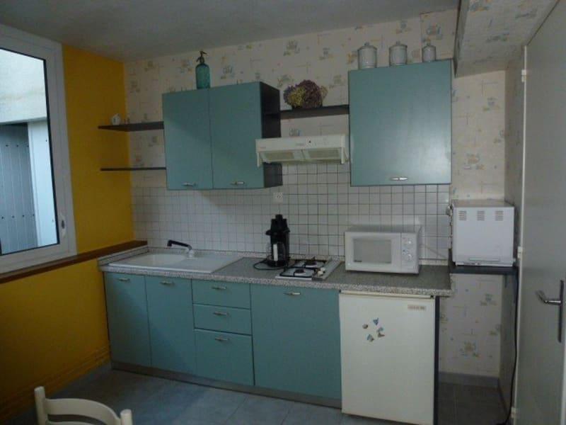 Location appartement Coutances 370€ CC - Photo 1