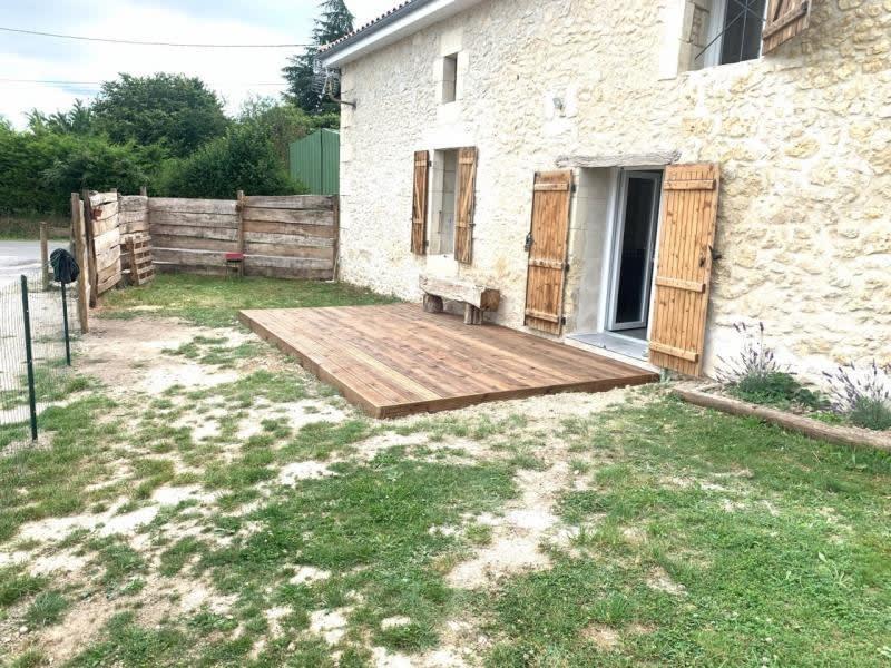Vente maison / villa Cavignac 170500€ - Photo 1