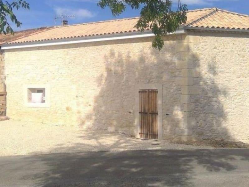Vente maison / villa Cavignac 170500€ - Photo 2