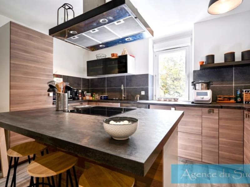 Vente appartement La destrousse 199 000€ - Photo 1