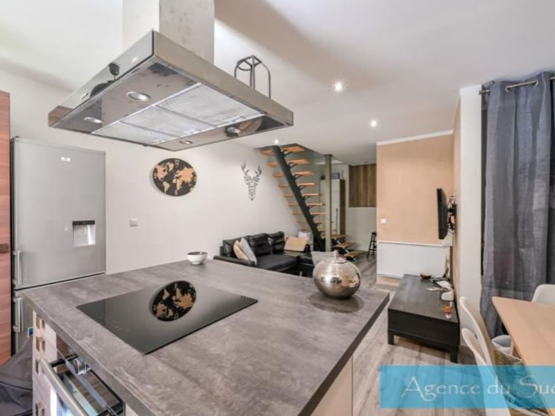 Vente appartement La destrousse 199 000€ - Photo 2
