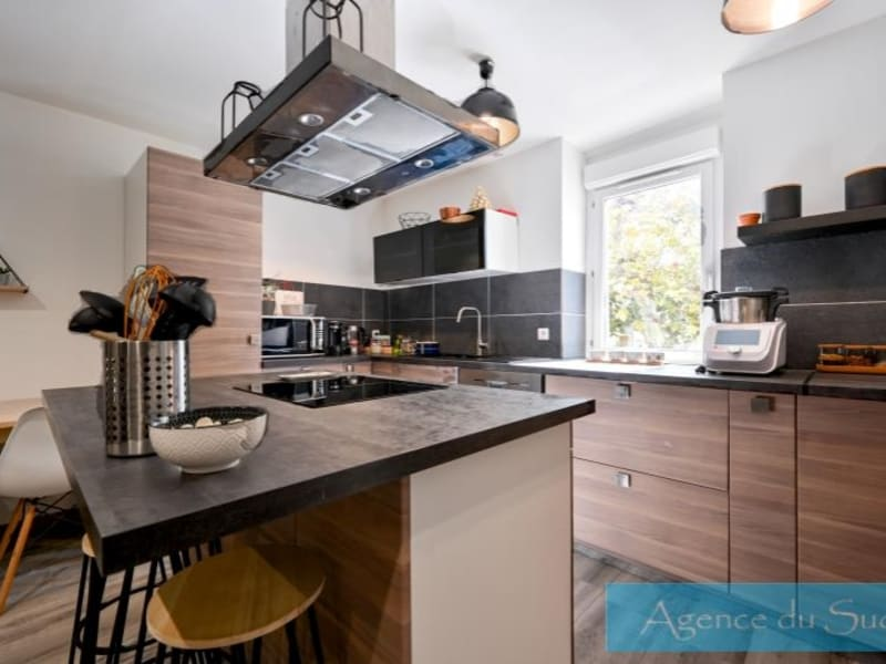 Vente appartement La destrousse 199 000€ - Photo 4