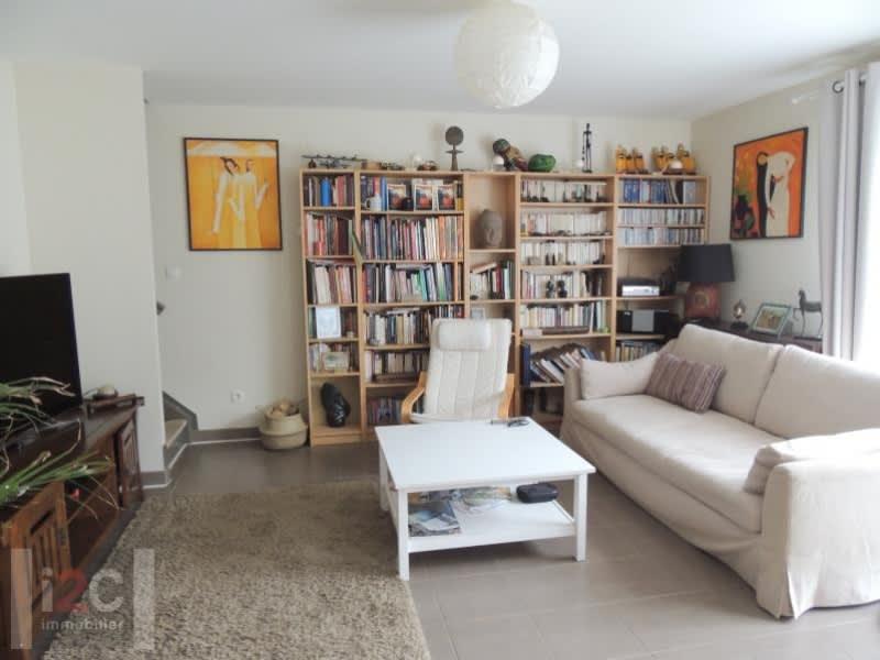 Vente maison / villa Prevessin-moens 495000€ - Photo 4
