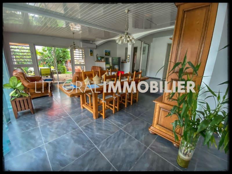 Vente maison / villa Le tampon 299500€ - Photo 2