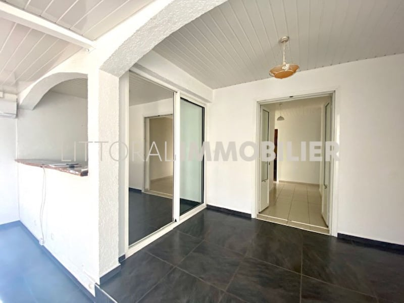 Vente maison / villa Le tampon 299500€ - Photo 4