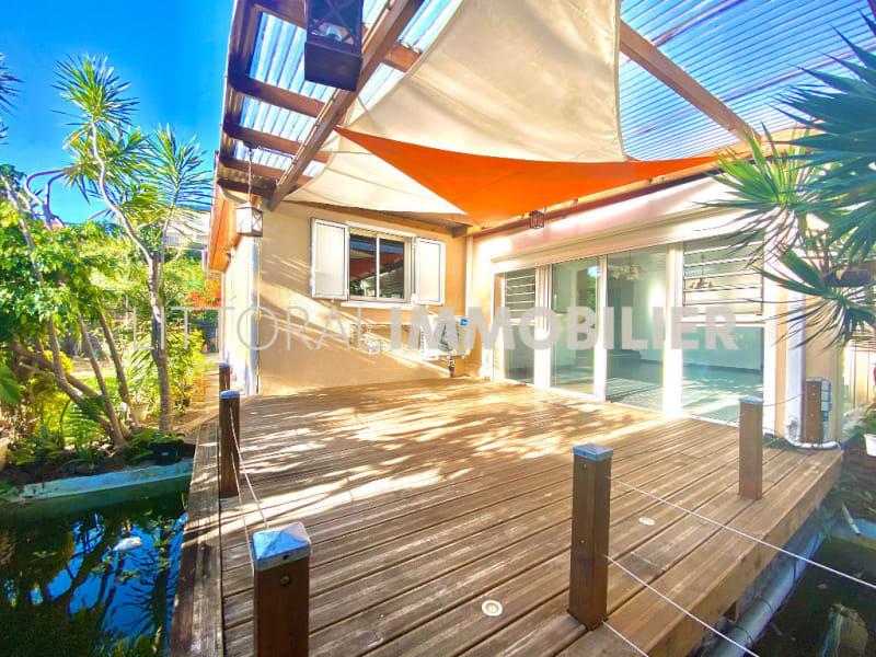 Vente maison / villa Le tampon 299500€ - Photo 7