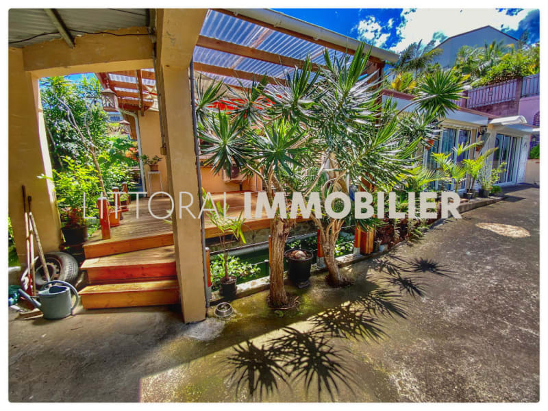 Vente maison / villa Le tampon 299500€ - Photo 9