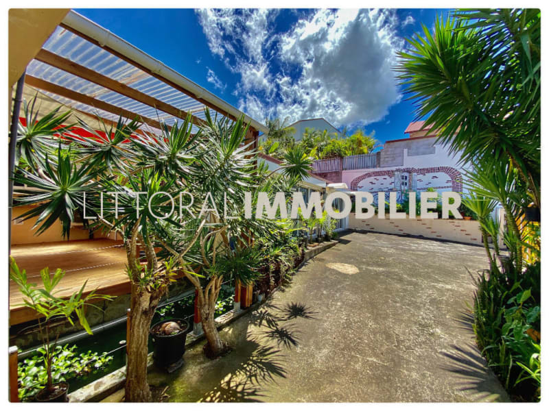Vente maison / villa Le tampon 299500€ - Photo 11
